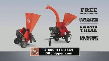 DR Power Equipment Chipper Shredder TV Spot, 'Factory Direct' - Thumbnail 9