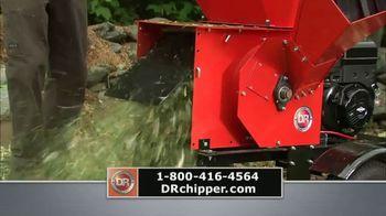 DR Power Equipment Chipper Shredder TV Spot, 'Factory Direct' - Thumbnail 4