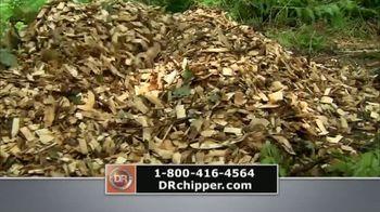 DR Power Equipment Chipper Shredder TV Spot, 'Factory Direct' - Thumbnail 5