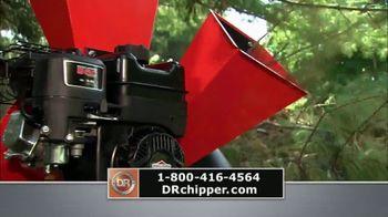 DR Power Equipment Chipper Shredder TV Spot, 'Factory Direct' - Thumbnail 6