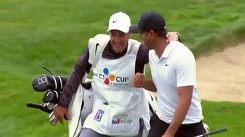 PGA TOUR TV Spot, '2019 FedEx Cup: Where You Want to Be'