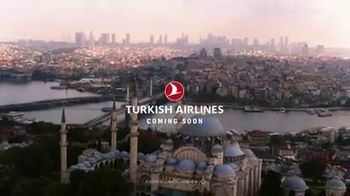 Turkish Airlines Super Bowl 2019 Teaser, 'The Journey' - Thumbnail 6
