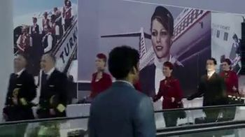 Turkish Airlines Super Bowl 2019 Teaser, 'The Journey' - Thumbnail 4
