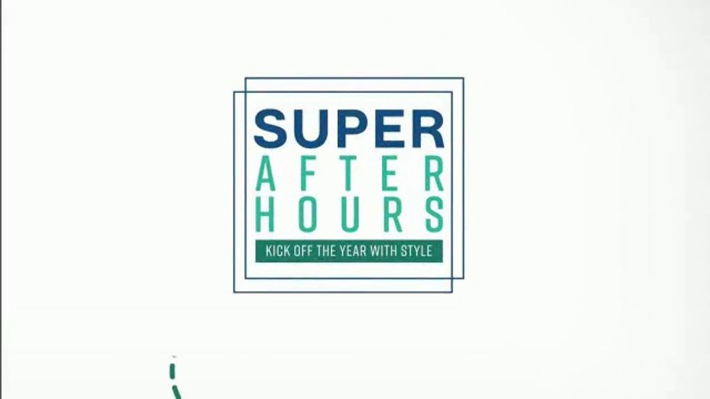 Ashley Homestore Super After Hours Event Tv Commercial Sunday Only Ispot Tv
