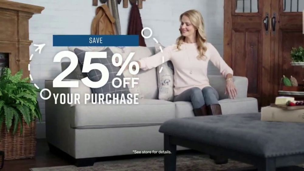 Ashley Homestore Super After Hours Event Tv Commercial Sunday Only