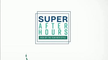 Ashley HomeStore Super After Hours Event TV Spot, 'Sunday Only' - Thumbnail 3