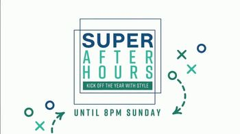Ashley HomeStore Super After Hours Event TV Spot, 'Sunday Only' - Thumbnail 5