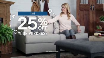Ashley HomeStore Super After Hours Event TV Spot, 'Sunday Only' - Thumbnail 6