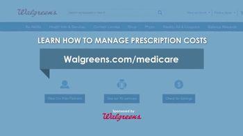 Walgreens TV Spot, 'Medicare Pharmacy Choice' - Thumbnail 10