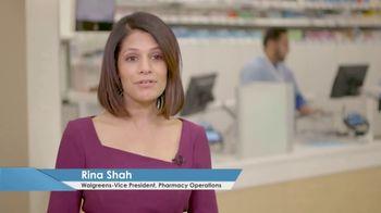 Walgreens TV Spot, 'Medicare Pharmacy Choice' - Thumbnail 4