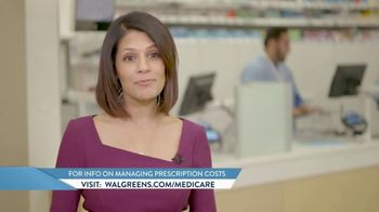 Walgreens TV Spot, 'Medicare Pharmacy Choice' - Thumbnail 6