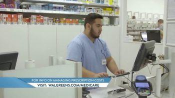 Walgreens TV Spot, 'Medicare Pharmacy Choice' - Thumbnail 7