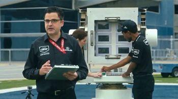 Lexus UX TV Spot, 'Quarterback Safety System+' Featuring Matt Leinart [T1] - Thumbnail 3