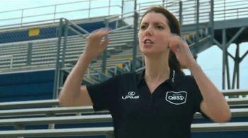 Lexus UX TV Spot, 'Quarterback Safety System+' Featuring Matt Leinart [T1] - Thumbnail 7