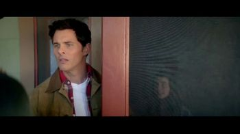 Taco Bell Nacho Fries TV Spot, 'Retrieval: Official Trailer' Featuring James Marsden - Thumbnail 4