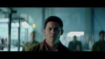 Taco Bell Nacho Fries TV Spot, 'Retrieval: Official Trailer' Featuring James Marsden - Thumbnail 7