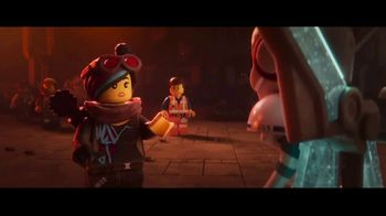 The LEGO Movie 2: The Second Part - Alternate Trailer 28