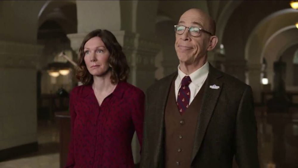 Farmers Insurance TV Commercial, 'Hidden Drone' - iSpot.tv