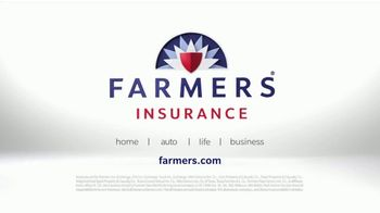 Farmers Insurance TV Spot, 'Hidden Drone' - Thumbnail 9