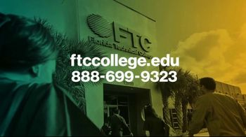 Florida Technical College TV Spot, 'Your Partner in Success' - Thumbnail 8