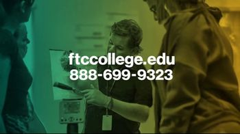 Florida Technical College TV Spot, 'Your Partner in Success' - Thumbnail 7