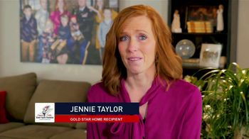 Stephen Siller Tunnel to Towers Foundation TV Spot, 'Mortgage-Free Homes for Fallen Military' - Thumbnail 4