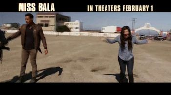 Miss Bala - Alternate Trailer 17