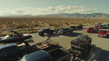 Ford F-150 TV Spot, 'Business Up Front, Party in the Back' Song by Jerry Reed [T2] - 17 commercial airings