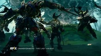 XFINITY EPIX TV Spot, 'New Releases, Critically Acclaimed Movies' - Thumbnail 6