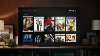 XFINITY EPIX TV Spot, 'New Releases, Critically Acclaimed Movies' - Thumbnail 8