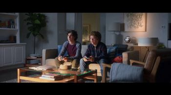 Fios by Verizon TV Spot, 'Video Games: Amazon Prime on Us' Featuring Gaten Matarazzo - Thumbnail 1