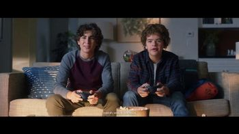 Fios by Verizon TV Spot, 'Video Games: Amazon Prime on Us' Featuring Gaten Matarazzo