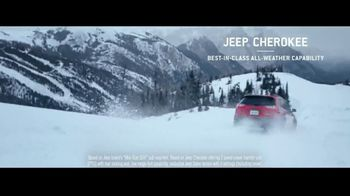 Jeep Owner Appreciation Month TV Spot, 'Agree to Disagree: In the Snow' Song by Carrollton [T2] - Thumbnail 2