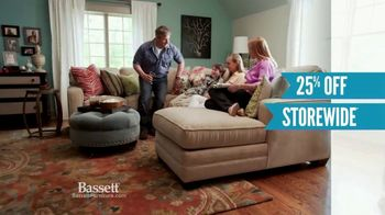 Bassett January Super Sale TV Spot, 'One Item' - Thumbnail 6