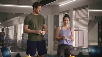 Lysol Disinfecting Wipes TV Spot, 'Crazy Strong' - Thumbnail 10