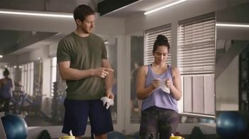 Lysol Disinfecting Wipes TV Spot, 'Crazy Strong' - Thumbnail 9