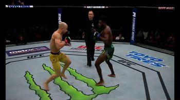 ESPN+ TV Spot, 'UFC Fight Night: Assuncao vs. Moraes 2' - 236 commercial airings