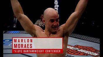 ESPN+ TV Spot, 'UFC Fight Night: Assuncao vs. Moraes 2' - Thumbnail 4