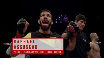 ESPN+ TV Spot, 'UFC Fight Night: Assuncao vs. Moraes 2' - Thumbnail 5