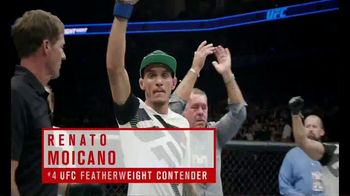 ESPN+ TV Spot, 'UFC Fight Night: Assuncao vs. Moraes 2' - Thumbnail 9