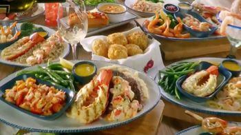 Red Lobster Lobsterfest TV Spot, 'Lobster in Paradise' - Thumbnail 3