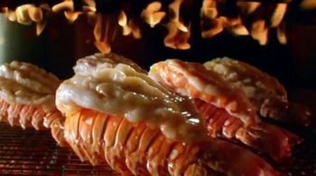Red Lobster Lobsterfest TV Spot, 'Lobster in Paradise' - Thumbnail 5