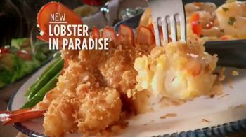 Red Lobster Lobsterfest TV Spot, 'Lobster in Paradise' - Thumbnail 6