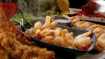 Red Lobster Lobsterfest TV Spot, 'Lobster in Paradise' - Thumbnail 7