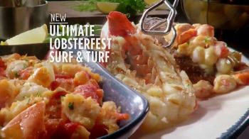 Red Lobster Lobsterfest TV Spot, 'Lobster in Paradise' - Thumbnail 8