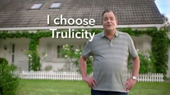 Trulicity TV Spot, 'I Can Do More: Wedding Planner'
