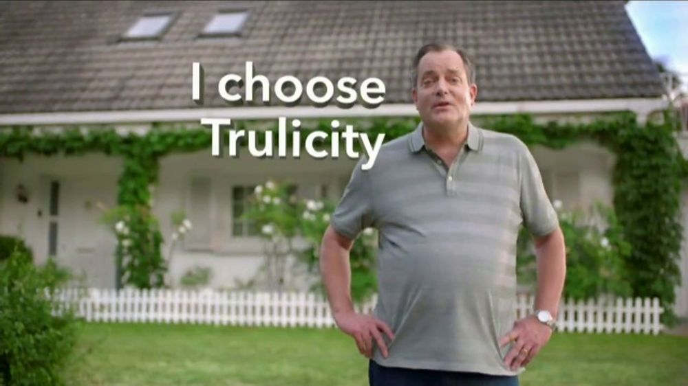 Trulicity TV Commercial, 'I Can Do More: Wedding Planner'
