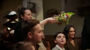 Olive Garden Early Dinner Duos TV Spot, 'Everyday Value' - Thumbnail 1