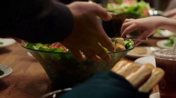 Olive Garden Early Dinner Duos TV Spot, 'Everyday Value' - Thumbnail 2