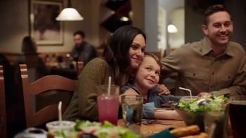 Olive Garden Early Dinner Duos TV Spot, 'Everyday Value' - Thumbnail 9